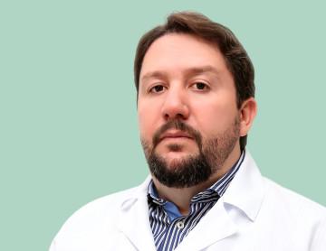 Dr. Carlos Verlaine